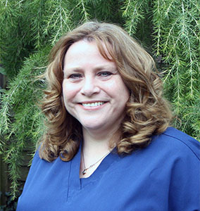 Dr Pauline Price
